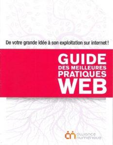 Guide des meilleures pratiques Web - Alliance numérique