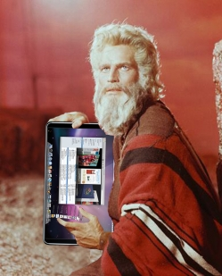 Why iPad Is Actually a theyPad