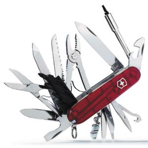 Couteau suisse Victorinox Cyber Tool 41