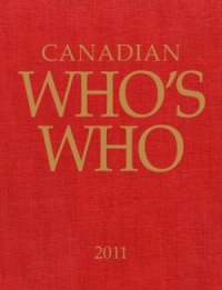 Canadian Who's Who