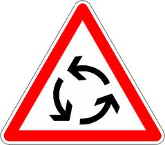 Signalisation-Rond-point