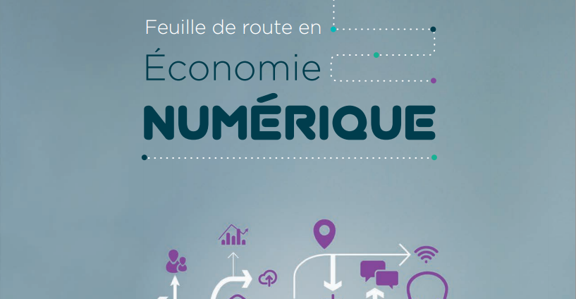 Feuille de route de l'économie numérique: il y a un trou