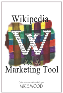 Wikipedia as a marketing tool, livre sur Google Books